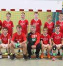 Erfolgreicher Turnierverlauf der mE-Jugend der JSG Welling/Bassenheim