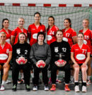 Wellinger Handballerinnen sind nach dem 42:11 Heimsieg gegen den TV Bassenheim II Tabellenführer der Rheinlandliga