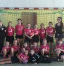 Erfolgreicher Saisonstart für die Mädels der JSG Welling/Bassenheim