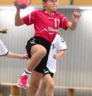 Nie gefährdeter 3:18 Sieg der weiblichen E-Jugend der JSG Welling-Bassenheim gegen die noch junge Mannschaft der SV Untermosel