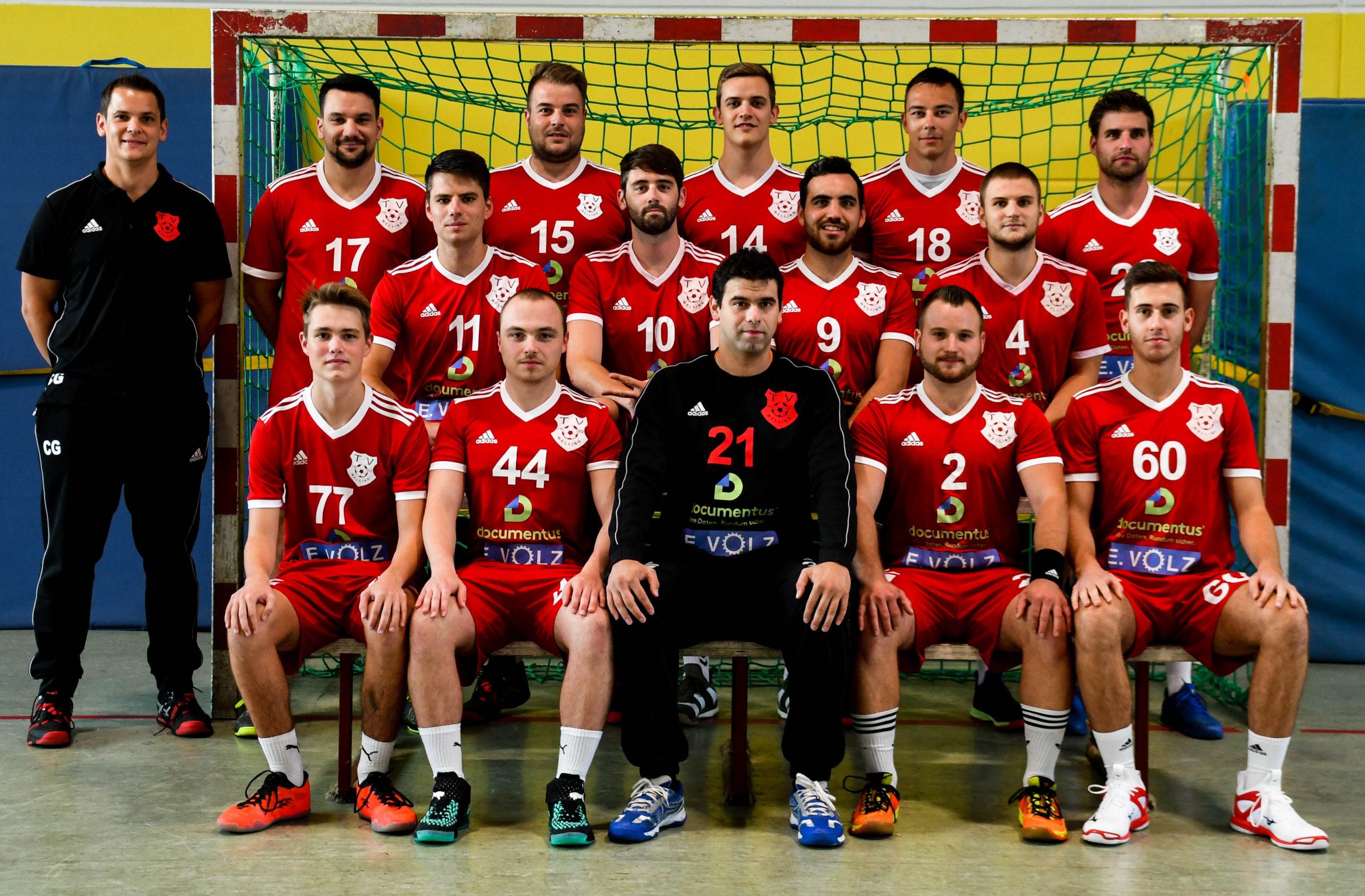 TV Welling gewinnt Derby in Weibern