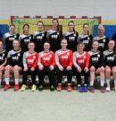 Wellinger Oberliga-Handballerinnen gewinnen 22:16 gegen den TV 03 Wörth