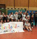 Damen des TV Welling 02 werden Rheinlandmeister
