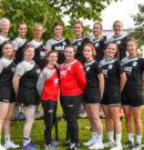 Wellinger Damen starten als Aufsteiger mit einem achtbaren 22:22 Remis beim SV Zweibrücken