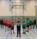 Generalprobe für die 1. Oberliga Saison geglückt!